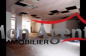 BL150, Location plateau de bureau à la Cité Keur Gorgui Dakar