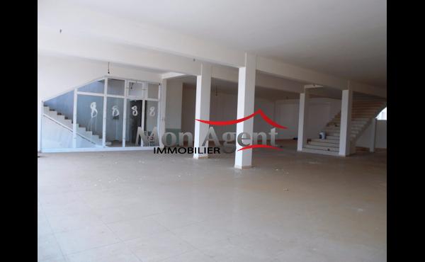 Plateau de bureau à louer Dakar Ouest foire