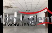 BL159, Plateau de bureau à louer Dakar Fann