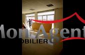 BL162, Plateau de bureau à louer Dakar VDN