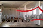 BL126, Location d'un plateau de bureau à Dakar