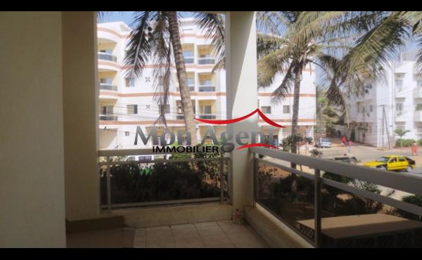 Villa à usage de bureau à louer Liberté 6 extension Dakar