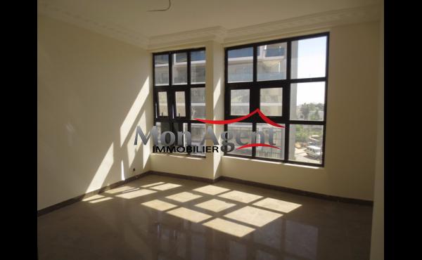 Location d'un bureau à Ngor Dakar