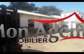 HL020, Hangar 1500 m² à louer à Yarakh zone industrielle Dakar