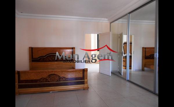 Villa en location à Ngor Dakar