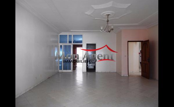 Location d'une villa à Dakar au Virage
