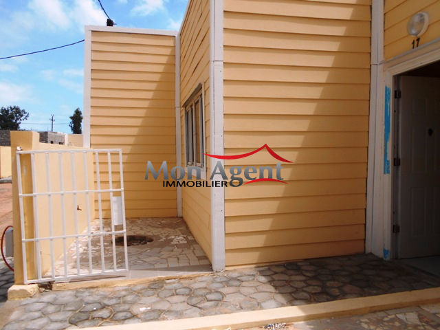 Villa louer niakhou rab dakar agence immobili re au for Agence immobiliere dakar
