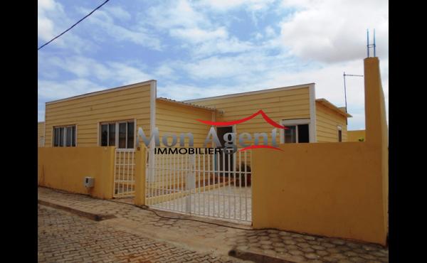 Villa à louer à Niakhou Rab Dakar