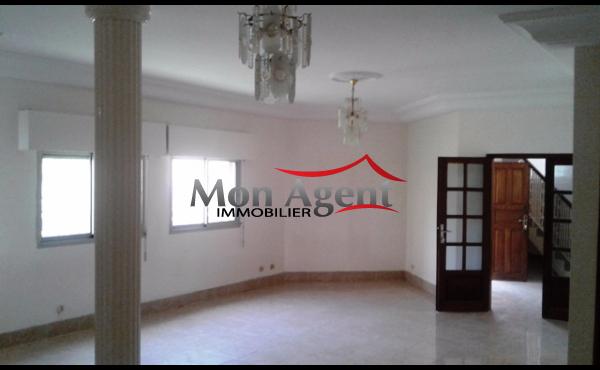 Villa en location Ngor à Dakar