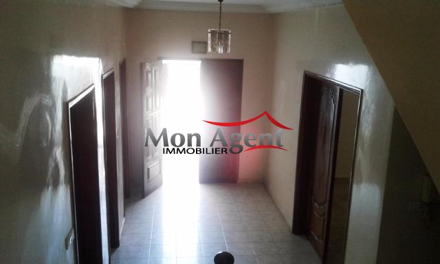 A louer villa sipres dakar agence immobili re au s n gal for Maison a louer par agence immobiliere