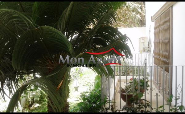 A louer villa à SIPRES Dakar