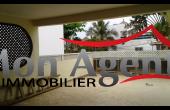 VL248, Une villa en location au Virage à Dakar
