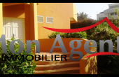VL164, Location d'une villa au Virage à Dakar
