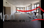 CL031, Location magasin de 120 m² Dakar Plateau