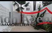 VL240, A louer une villa à Dakar hann marinas