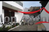 VL239, A louer une villa à Fann résidence Dakar