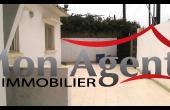 VL237, Location d'une villa au Point E Dakar