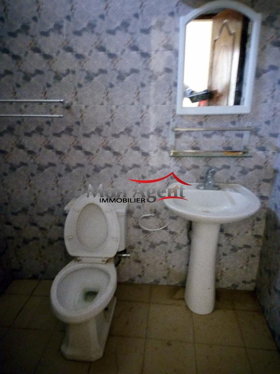 Location appartement au mariste dakar agence immobili re for Agence immobiliere dakar
