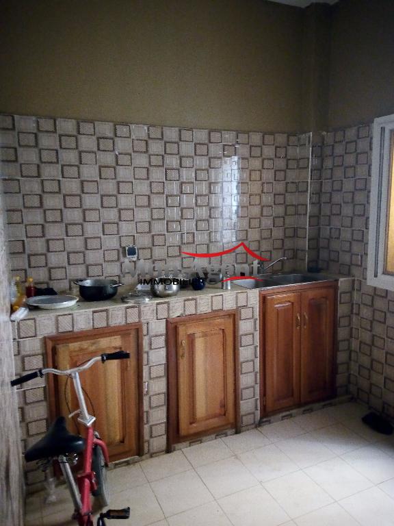 Location appartement au mariste dakar agence immobili re for Louer appartement agence immobiliere