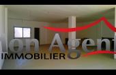 CL032, Show-room de 110 m² à louer à Dakar  Virage