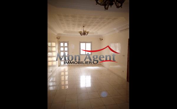 Location d'un appartement à la Sicap foire à Dakar