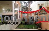 VL232, Location d'une villa au Virage à Dakar