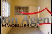 VL179, A louer sacre coeur Dakar - villa R+1