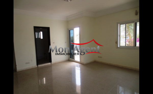 Appartement Almadies à Dakar en location