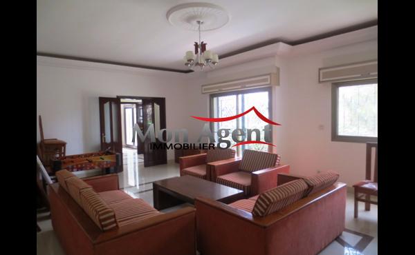 Appartement Dakar aux Almadies à louer