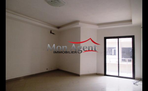 Appartement Dakar Cité keur Gorgui à louer