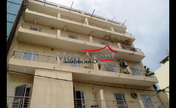 Appartement en location Dakar au Plateau