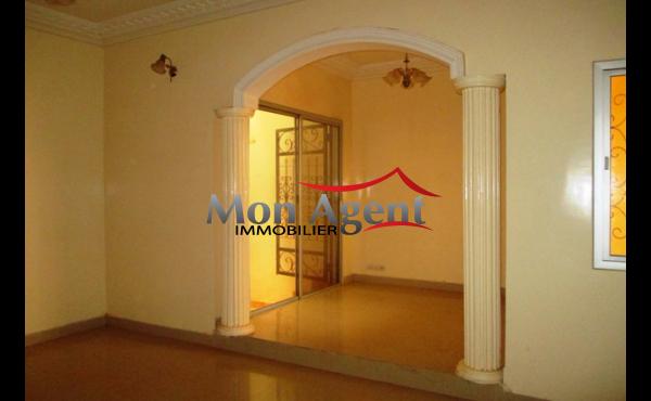Appartement à louer aux Mamelles à Dakar