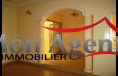 AL284, Appartement à louer aux Mamelles à Dakar