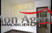 AL282, Appartement en location Mermoz à Dakar