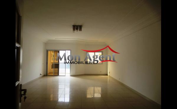 A louer cité keur gorgui Dakar appartement