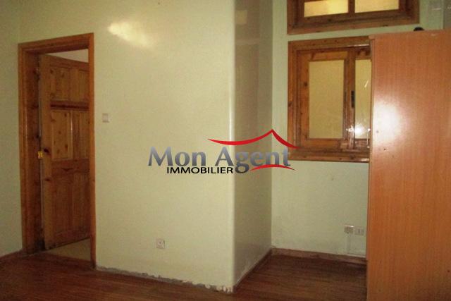 Appartement louer mamelle dakar agence immobili re au for Agence immobiliere dakar