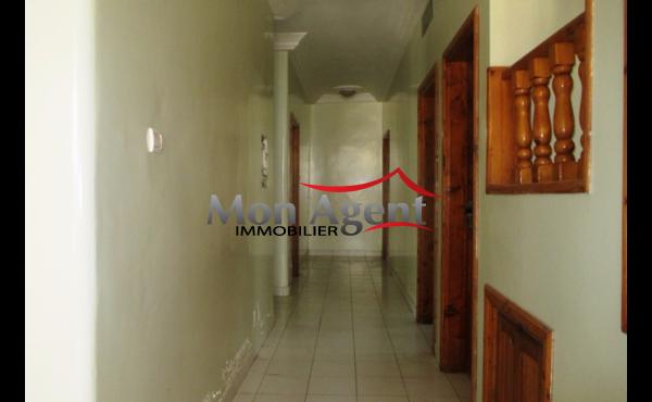 Appartement à louer Mamelle Dakar