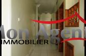 AL276, Appartement à louer Mamelle Dakar