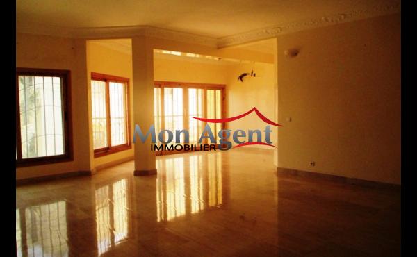 Location appartement de 4 pièces mamelle Dakar