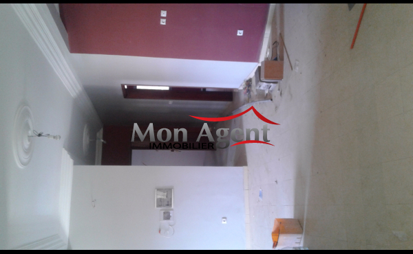 Appartement en location Ngor Dakar