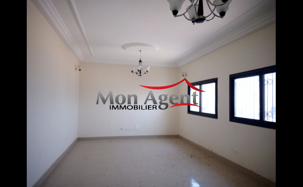 Appartement en location Dakar Mariste