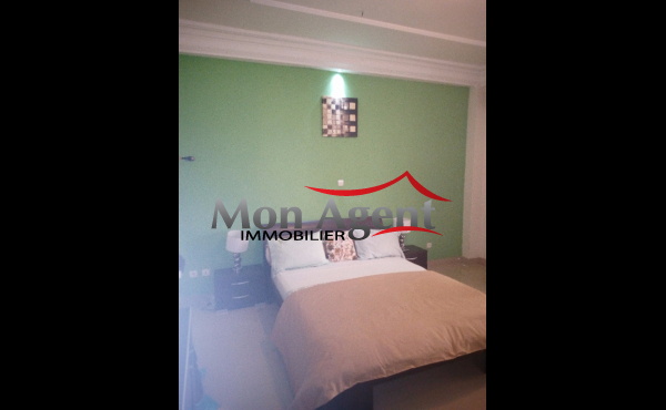 Location appartement meublé Dakar Almadies