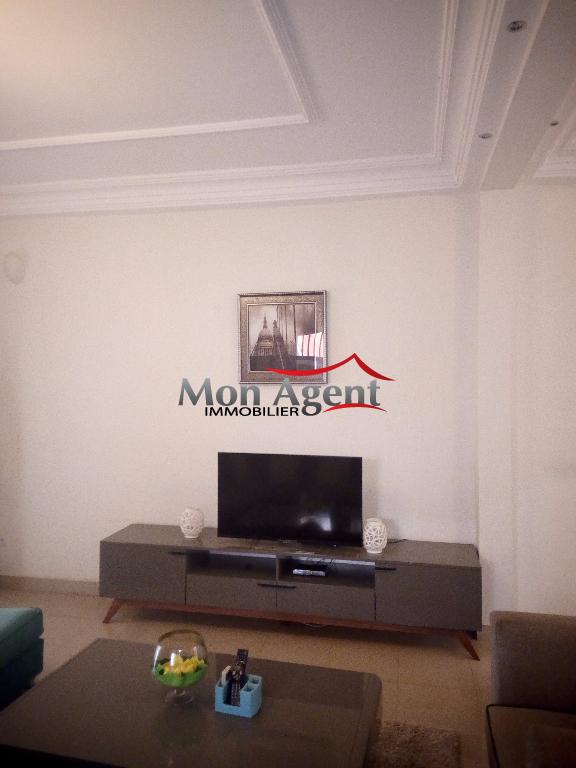 Location d 39 un appartement meubl aux almadies dakar - Location d appartement meuble ...