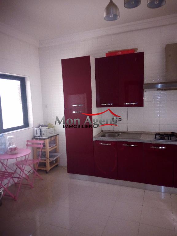 location d 39 un appartement meubl aux almadies dakar agence immobili re au s n gal. Black Bedroom Furniture Sets. Home Design Ideas