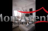 AL784, Location d'un appartement meublé aux Almadies Dakar