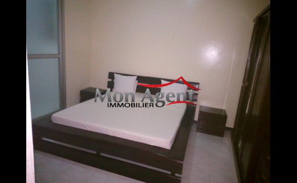 Appartement meublé à louer Dakar aux Almadies