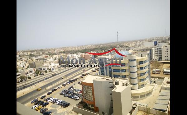 Location Duplex Cité keur gorgui Dakar