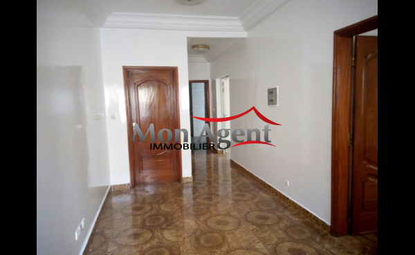 Appartement en location Mermoz pyrotechnique à Dakar