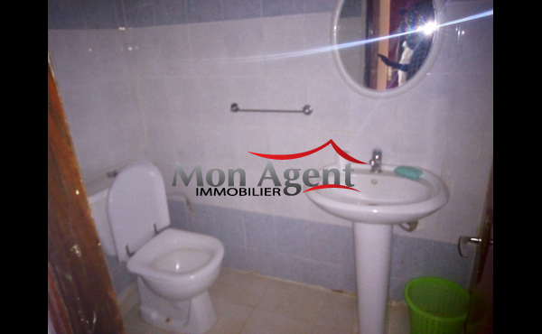 Location d'un appartement Dakar Mermoz
