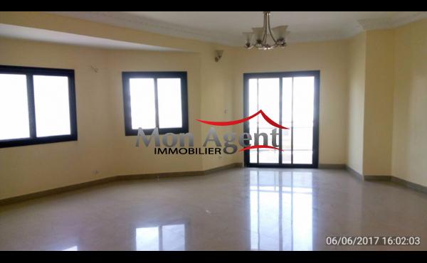 Appartement Dakar Mariste à louer